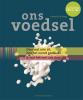 Frans M. de Jong,Ons voedsel