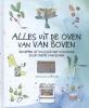 <b>Yvette van Boven</b>,Alles uit de oven van Van Boven