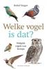 Detlef  Singer,Welke vogel is dat?