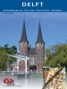,Plattegrond Delft