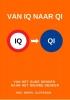 <b>Merel  Slotboom</b>,Van IQ naar QI