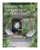 Véronique De Walsche,Belgische tuinarchitecten en hun tuin