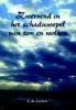 <b>E. de Leeuw</b>,Zwervend in het schaduwspel van zon en wolken