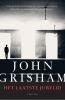 John  Grisham ,Het laatste jurylid