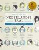 <b>Fieke  Van der Gucht, Mathilde  Jansen, Johan  De Caluwe, Nicoline  van der Sijs</b>,Atlas van de Nederlandse taal