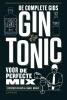 <b>Frédéric  Du Bois, Isabel  Boons</b>,Gin & Tonic