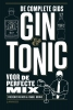 Isabel  Boons Frédéric  Du Bois,Gin & Tonic