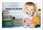 <b>Katrien Van De Steene, Mama Baas</b>,Speelplezier voor de allerkleinsten (Van 2 tot 3 jaar)