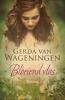 Gerda van Wageningen ,Bloeiend vlas