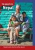 Christine  Ros Nick  Meynen  Lucia de Vries  Linda  Bezemer,Nepal