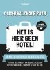 Pepijn  Hendriks Wouter van Wingerden,Clichékalender 2018