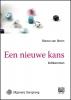 <b>B. van  Strien</b>,Een nieuwe kans - grote letter uitgave