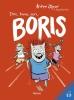 Andrew  Joyner ,Drie, twee, een, Boris!