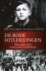 <b>Günter  Lucks, Harald  Stutte</b>,De rode Hitlerjongen