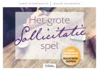 <b>Eldert  Nieuwenhuize, Maaike  Kersbergen</b>,Het grote sollicitatiespel