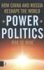 Rob de Wijk ,Power Politics