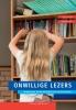 <b>Thijs  Nielen, Adriana  Bus</b>,Stichting lezen reeks Onwillige lezers