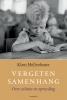 Klaus  Mollenhauer ,Vergeten samenhang: Over cultuur en opvoeding