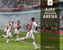 <b>Jaap  Visser</b>,20 jaar Ajax & ArenA