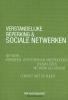 Ronny  Vink Tjitske  Gijzen,Verstandelijke beperking & Sociale netwerken