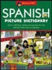 McGraw-Hill Education,McGraw-Hill`s Spanish Picture Dictionary