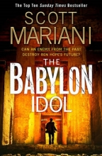 Scott Mariani The Babylon Idol