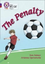 Tom Palmer The Penalty