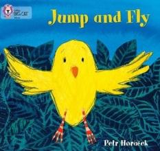 Petr Horacek,   Cliff Moon Jump and Fly