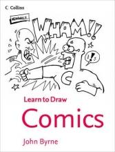 John Byrne Comics
