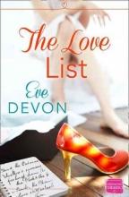 Eve Devon The Love List