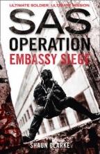 Shaun Clarke Embassy Siege