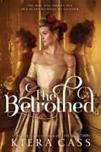 Kiera Cass , The Betrothed