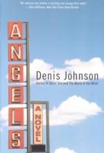 Johnson, Denis Angels