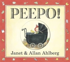 Ahlberg, Allan Peepo! (Board Book)