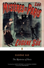 Sue, Eugene The Mysteries of Paris
