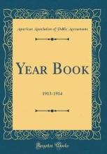 Accountants, American Association of Pub Accountants, A: Year Book