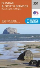Ordnance Survey Dunbar and North Berwick