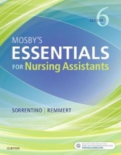 Sheila A. Sorrentino,   Leighann Remmert Mosby`s Essentials for Nursing Assistants