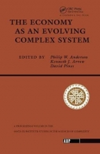 Philip W. Anderson The Economy As An Evolving Complex System