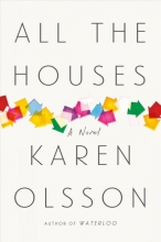 Olsson, Karen All the Houses