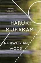 Haruki,Murakami Norwegian Wood