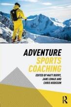 Berry, Matt Adventure Sports Coaching