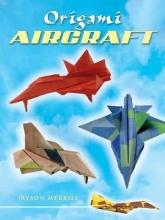 Jayson Merrill Origami Aircraft