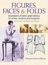 Braun, Adolphe Armand Figures, Faces & Folds