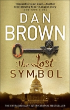 Dan,Brown Lost Symbol