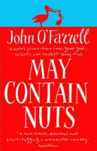O`Farrell, John May Contain Nuts