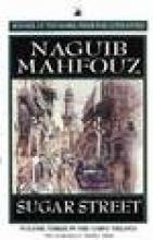 Mahfouz, Naguib Sugar Street