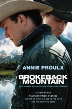 Proulx, Annie Brokeback Mountain