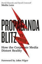 David Edwards,   David Cromwell Propaganda Blitz
