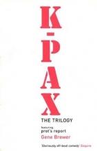 Brewer, Gene K-Pax. Film tie-in